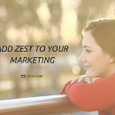 How Great Storytelling adds ZEST to Your Marketing