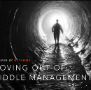 How to move out of middle management (and become an executive)