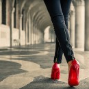 Ever heard about the Red Shoe Movement?