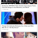 Soompi is now available on iOS and Android!