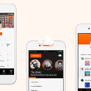 My friends and I hate SoundCloud iOS so much I redesigned it