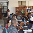 Nairobi Dev School's 3rd Class is on!