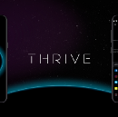 Introducing The Thrive App