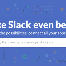 What Installing 15+ Slack Bots Taught Me About A Great Onboarding Experience