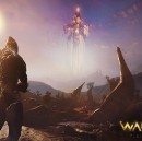 Watch Warframe on Twitch and get free Drops