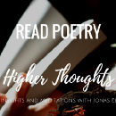Read poetry