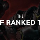"The ""Fear of Ranked"" Theory"