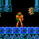 Life is One Giant Game of Metroid