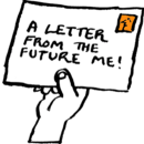 A Letter From The Future Me
