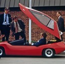 Photos: These 1970s electric car prototypes were pure sex