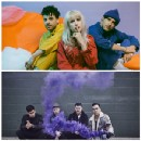 Hybrid Moment: How Paramore & Fall Out Boy Exemplify Pop's Experimental Future