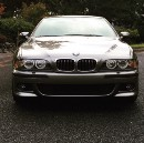 My Ridiculous M5 (E39) Rules — Read Before Entering