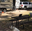 What It's Like to Work Remotely From an RV While Road-Tripping Across America