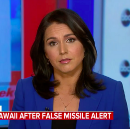 Gabbard: North Korea Has Nukes Because They Saw What The US Did To Libya