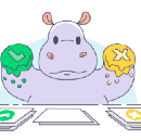 Avoiding hippos with a culture of peer review
