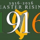 Easter Sunday 2016: Patriotic Mood in Ireland on the Occasion of the 100th Anniversary of the Irish…