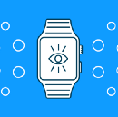 Designing Blindly for the Apple Watch