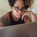 The Writing Life of A Disorganized, Antisocial, Black Single Mom with ADD