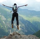 Springing out of your Comfort Zone