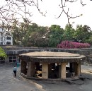 A 1300 Years Old Cave Temple Built From Single Stone