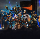 SMITE LAUNCHES ON THE FACEIT PLATFORM