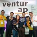 "#SkylandVentures Joined Taiwan Startup Conference ""Ventur ap"" by Taiwan Venture Capital Association"