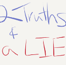 Two truths & a lie—data and pharma advertising