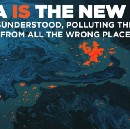 Data is the new oil: dirty, misunderstood, polluting the world & pulled from all the wrong places