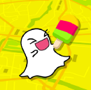 Why Snap Map Is A Very Big Deal & Will Compete Against Tinder & Yelp