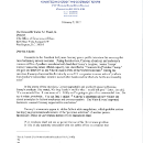 Congressional Oversight Committee sends stern letter over Kellyanne Conway and White House…