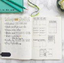 Bullet Journaling: Faddish or Functional?