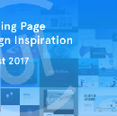 Landing Page Inspiration — August 2017