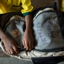 Back to school after surviving Ebola
