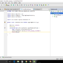 Generate SHA1 and MD5 keys in Android studio
