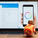 Prototype with real data in Framer, from JSON to multi-device and internet of things