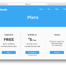 Introducing our plans & pricing