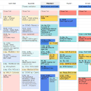 How I Ditched To-dos and Use Google Calendar to Manage My Life