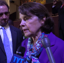 "Demanding ""Regime Change"" While Claiming You Actually Aren't — Dianne Feinstein Edition"