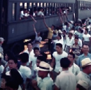 Watch: This unsettling color footage shows a 1944 Japanese American incarceration camp