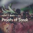 Announcing the Steak Network