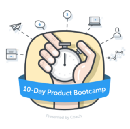 Announcing 10-Day Product Bootcamp