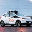 Despite the Hype, CES Showed Driverless Cars Still Need Work