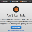 Getting Started with AWS Lambda (Node JS)