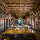 Seven things you (probably) didn't know about Oxford's libraries