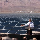 Obama's Mixed Message on Renewables