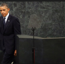 Obama's UN Gambit For a Legacy