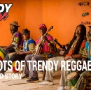 The Roots Of Trendy Reggae