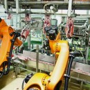 Robotics in the meat industry, a sign of times to come?