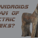 Do Androids Dream of Electric Greeks?