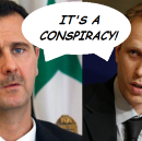 Max Blumenthal Before and After Kremlin Cash